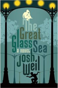 The Great Glass Sea – Grove Atlantic 2015 (The Dayton Literary Peace Prize, The GrubStreet National Book Prize, The Library of Virginia's Literary Award in Fiction)